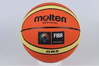 Česká basketbalová federace 2014
