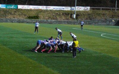 Rugby Club Říčany 2008