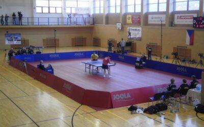 Evropská liga mužů ve stolním tenise 2011